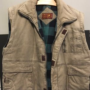 1XB insulated Vest
